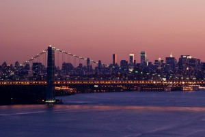 new york skyline smaller